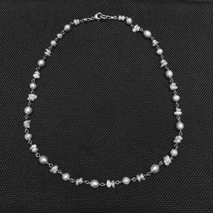 Sundance Freshwater Pearl Necklace